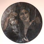 Marco Stefanucci - Ritratto di A. Magnani