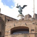 Roberto Locchi - Particolare di Castel S'Angelo