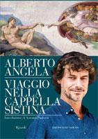 Alberto Angela - Viaggio nella Cappella Sistina