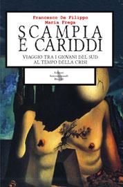 Copertina del libro Scampia e Cariddi