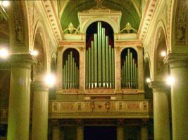 Antichi Organi in Concerto