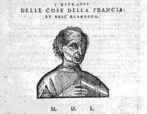 Nicolò Machiavelli. Il principe