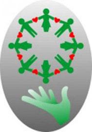 Logo Coordinamento Nazionale Famiglie di Disabili Gravi e Gravissimi