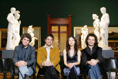 Quartetto Bernini