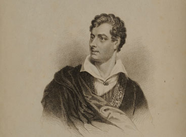 George Clinton, Memoirs of the life and writings of Lord Byron, London ; Dublin, James Robins and Co_-Joseph Robins, 1826