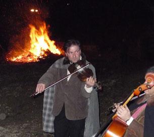 Feste del fuoco magico