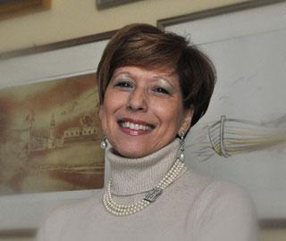 Prof. Marina Saladini