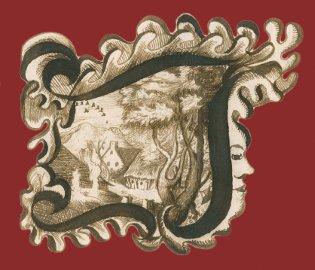 Capolettera I, 1687, 1 marzo, Notarile, Atti