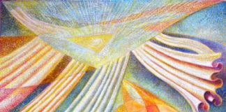 Solari, L'anima (olio su tela 50x70) 2013