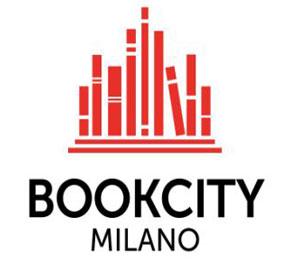 Logo BookCity Milano