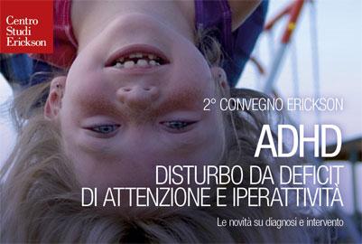secondo Convegno ADHD