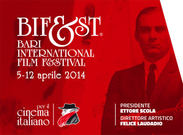 Bif&st – Bari International Film Festival