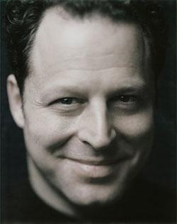 John Axelrod - Foto di Stefano Bottesi