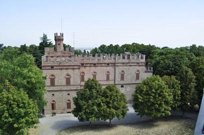 Villa Bice – Pozza di Maranello
