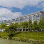 Tamedia Building, 2013, Zurich, Switzerland, Photo by Didier Boy de la Tour