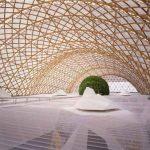 Japan Pavilion, Expo 2000, Hannover, 2000, Germany, Photos by Hiroyuki Hirai