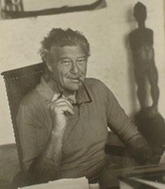 Gregor von Rezzori