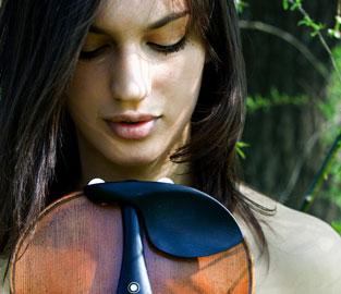Cecilia Ziano
