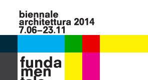 Logo Mostra Internazionale di Architettura