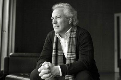 Manfred Honeck © Felix Broede