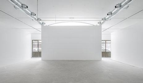 Milano, M77 Gallery