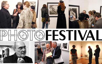 Locandina Photofestival 2014