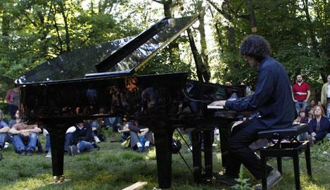 Piano City Milano 2013