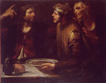 A tavola con i Patriarchi