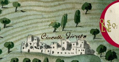 Forma e vita di una città medievale. Leopoli-Cencelle