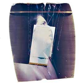 Paolo Gioli- Abuses. Il corpo delle immagini