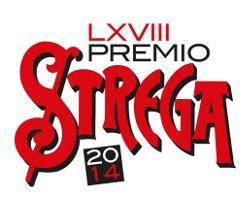 Logo Premio Strega 2014