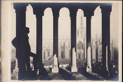 Luca Beltrami Storia, Arte e Architettura a Milano