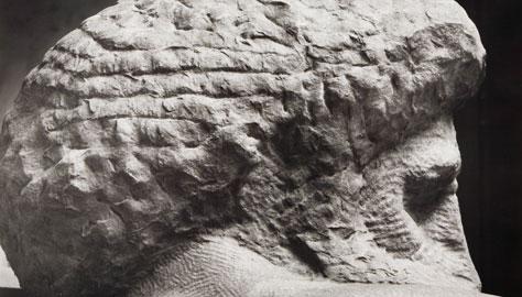 Aurelio Amendola, Il giorno, particolare, 1992-93, Galleria civica di ModenaAurelio Amendola, Il giorno, particolare, 1992-93, Galleria civica di Modena