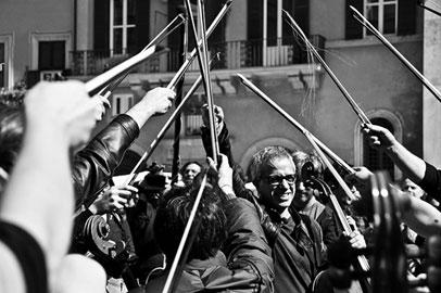 100 Violoncelli a Milano