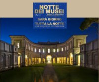 Notte musei Villa Gliulia