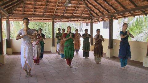 Yoga – The art of living