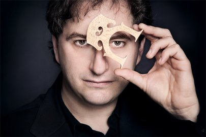 Enrico Bronzi ph. Francesco Fratto