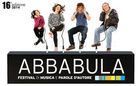Manifesto Festival di Abbabula