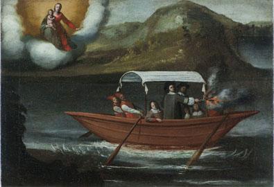 Racconti di terra, d'acqua e di cielo