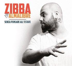 """Zibba, Cover di """"Senza pensare all'estate"""""""