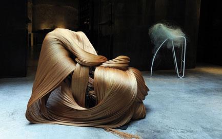 For Desert, di Luca Gnizio