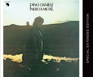 Pino Daniele, Nero a metà