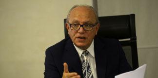 Claudio Gubitosi, Conferenza stampa Giffoni Film Festival 2014