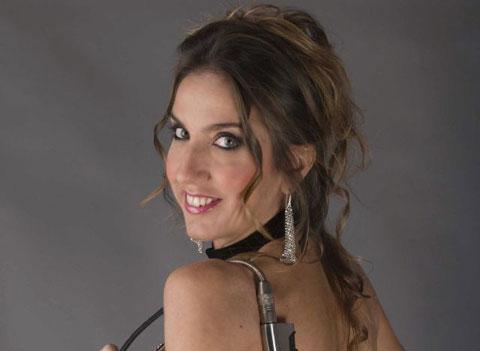 Danila Satragno, foto di Angela Caterisano