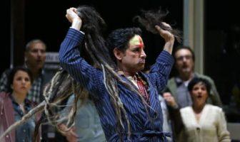 """""""Le Comte Ory"""", Foto di scena - Credit Brescia/Amisano – Teatro alla Scala"""