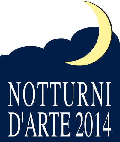 Logo I Notturni d'Arte