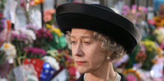 The Queen – La regina