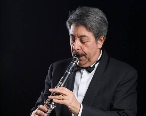 Rino Amore - Rimini dixieland Jazz Band