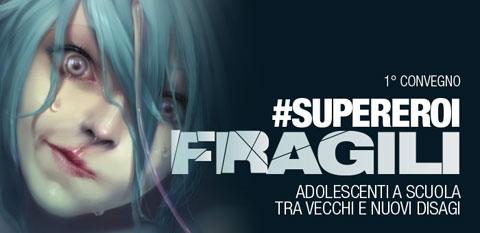 Supereroi Fragili