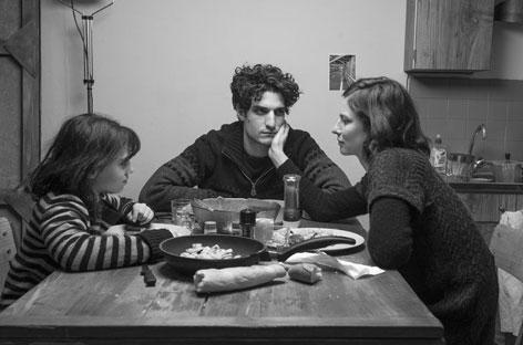 Un'immagine del film La gelosia